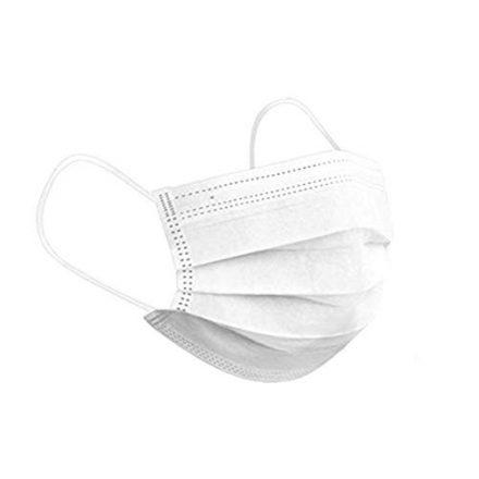 mundschutzmaske einweg mundschutz mundschutz 10 stueck 440x440 - Mundschutz - sich selber und andere schützen